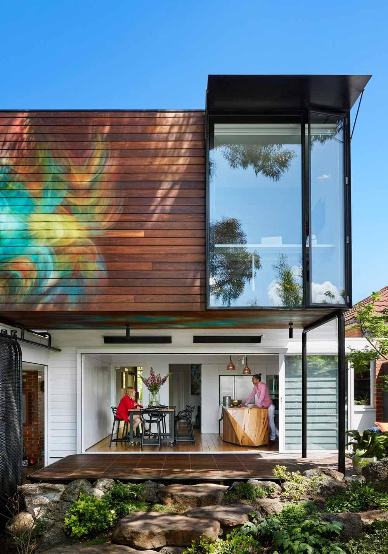 Awesome Kiah House