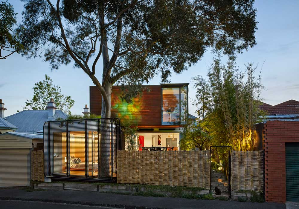 modern home extension ma 1 - Kiah House