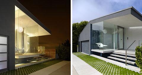 The Kokoris Residence Home Extensions