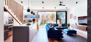 modern home open plan design ba 300x140 - Brooks House