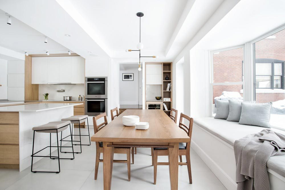 modern home remodel csd 1000x667 - Lazard Avenue Residence