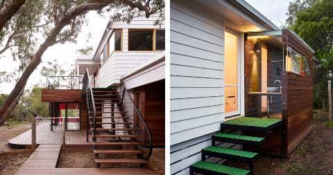 modern house anglesea 5 - The Anglesea House