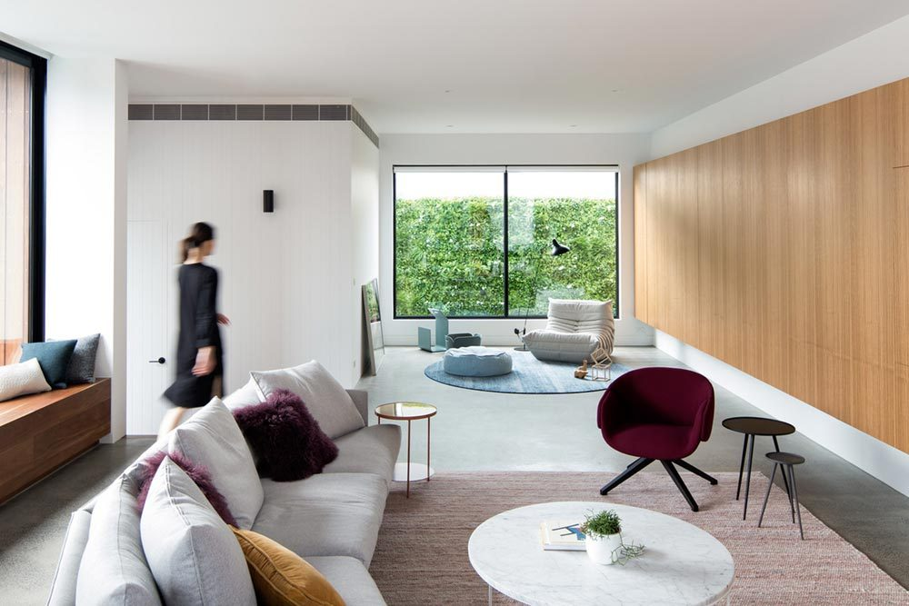 modern house design mo 1000x667 - Bulleen House