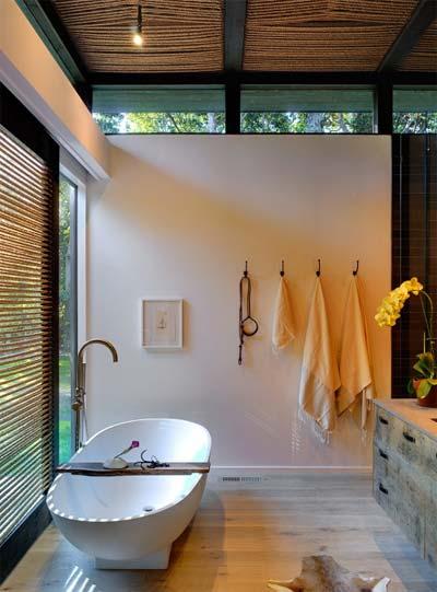 modern house design rw 9 - Robins Way House: A Weave of creativity