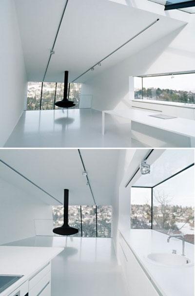 modern house doppelhaus 3 - DOK Doppelhaus: Sister Houses