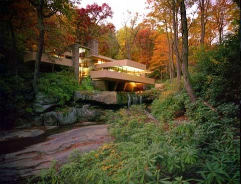 modern-house-fallingwater