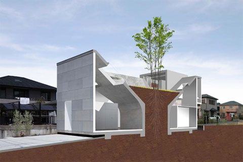 modern-house-plan-earth