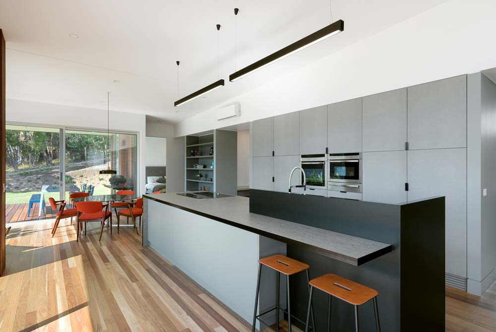 modern house roof design kitchen cb - Roofhouse