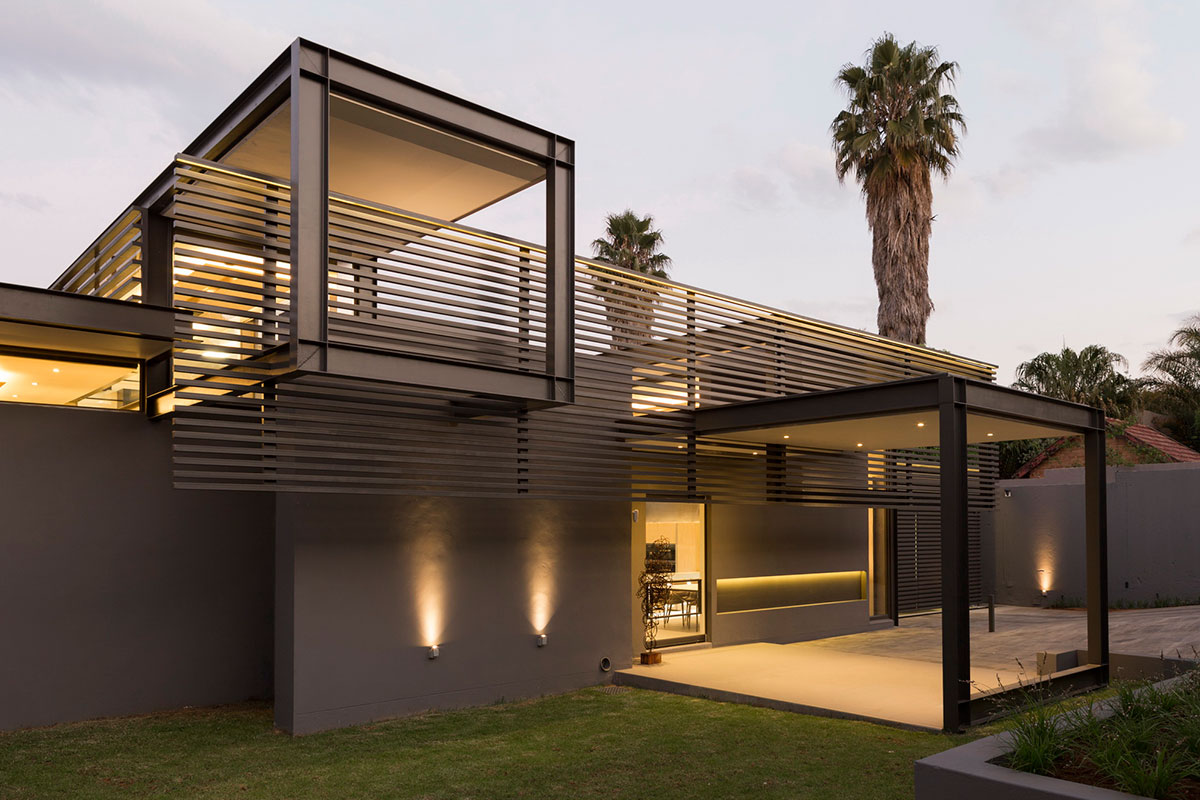 House sar this modern