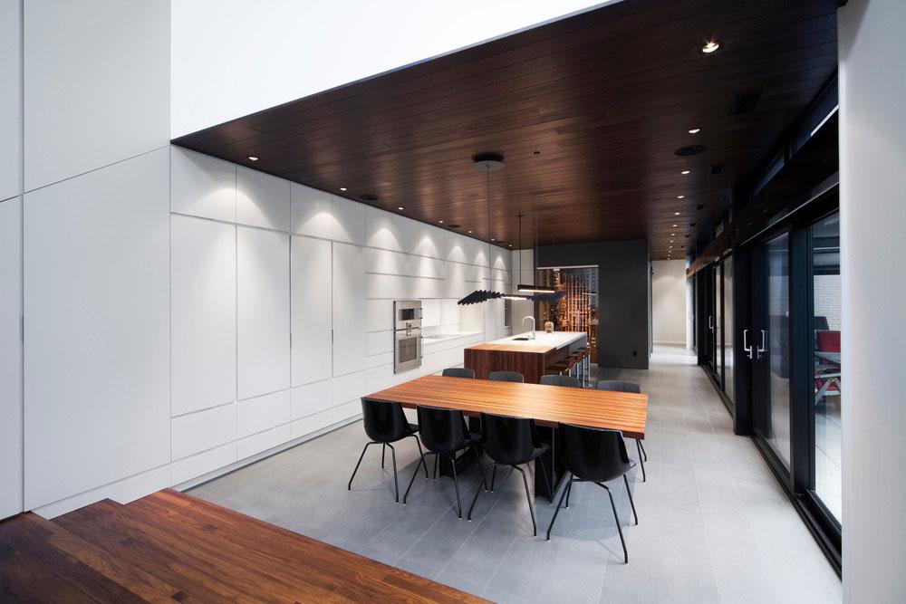 Veranda House - Modern rchitecture - ^