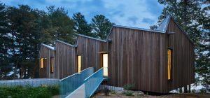 modern lake house design 300x140 - Sky House