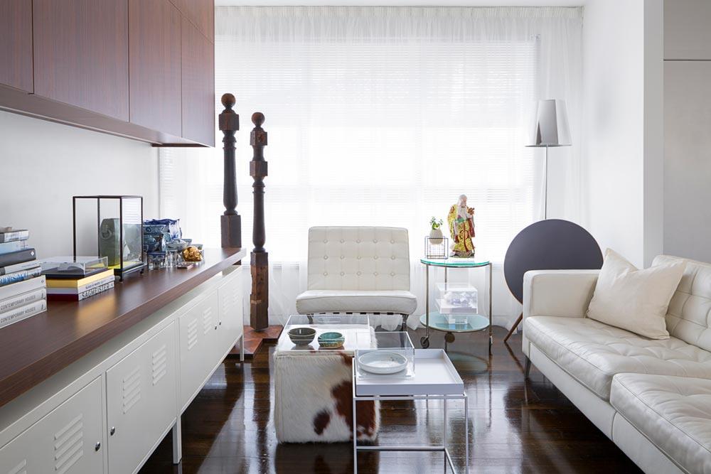 modern living room design swg - Villa Unit Reinvigorated