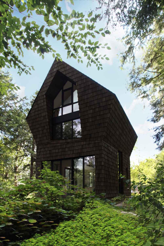 modern mountain cabin yh2 - La Colombière