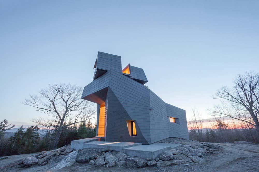 modern observatory design awa 1000x667 - Gemma Observatory