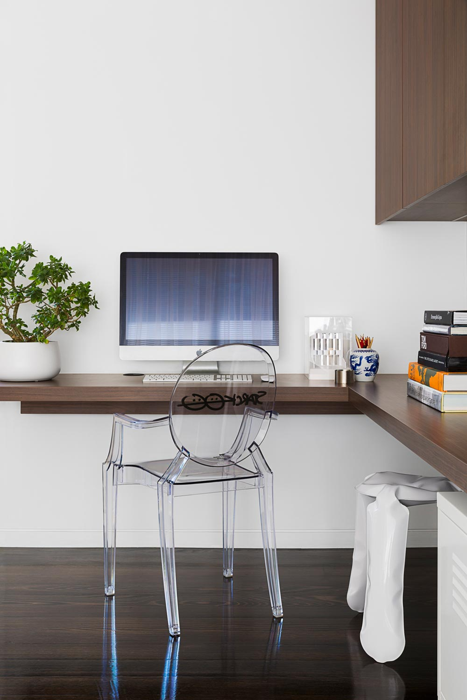 modern office design swg - Villa Unit Reinvigorated