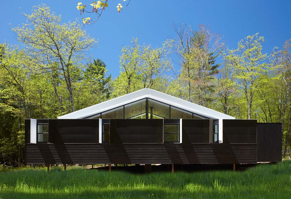 modern prefb cabin side lzr - The Week'nder