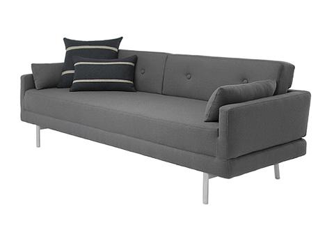 Charmant Modern Sleeper Sofa: One Night Stand