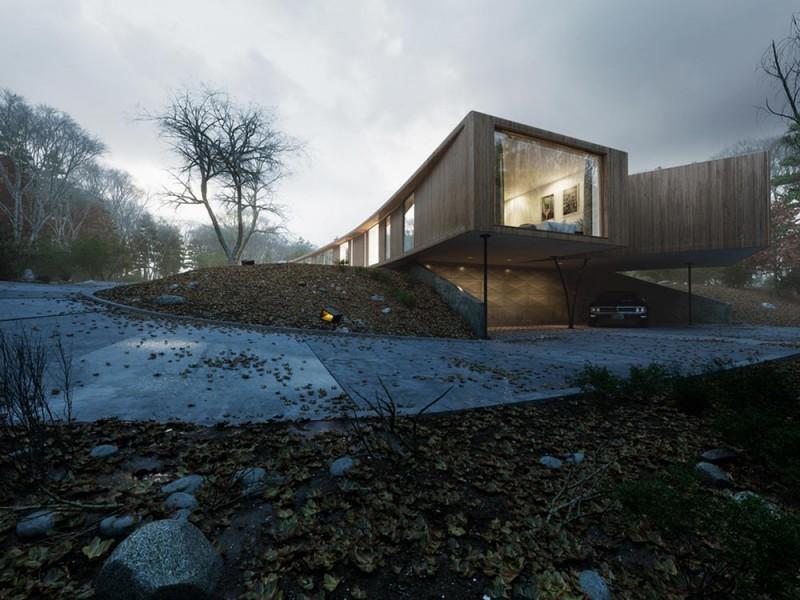 modern villa design k 800x600 - Villa K