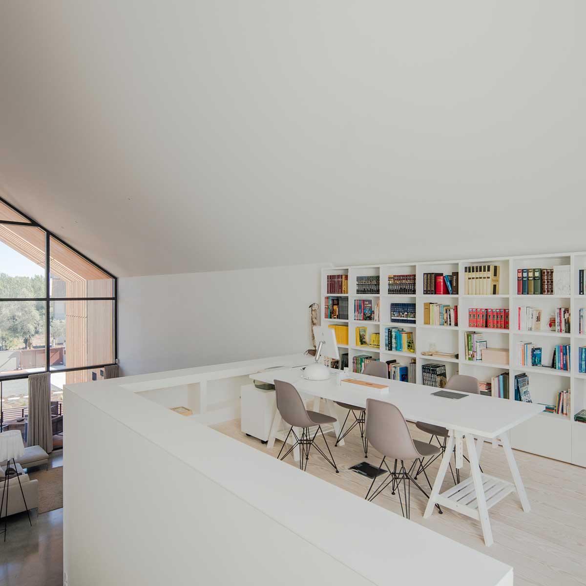 modular prefab house office - House in Ourem