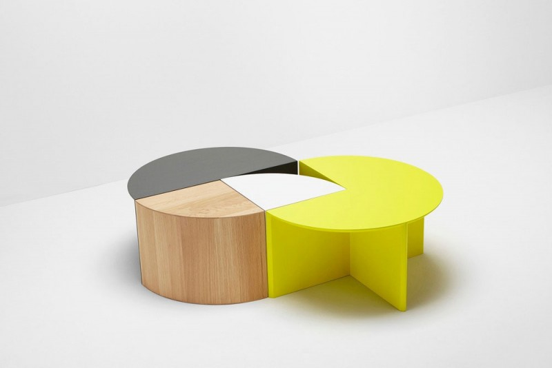 modular table piechart 800x534 - Pie Chart System