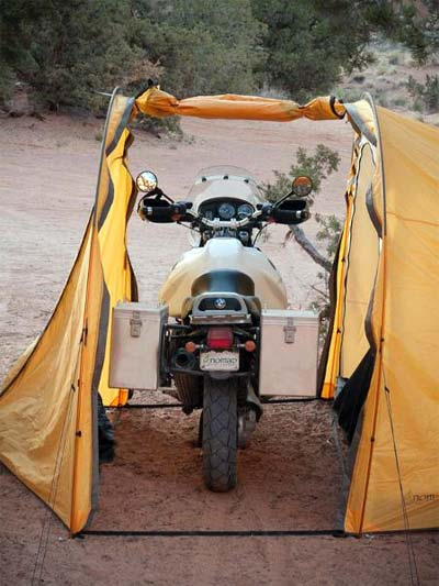 The Tenere Expedition Tent Discover The World Camping