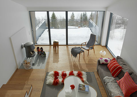 mountain home solbringen 1 - Are Solbringen: a house for snow lovers