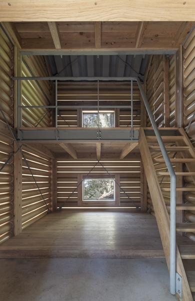 Yakushima Takatsuka Lodge A Respite For Hikers Japanese