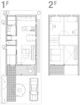 traditional japanese home plans