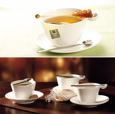 multi cup spoon 2 - Multi Cup & Spoon: Make Good Food Look Really Good