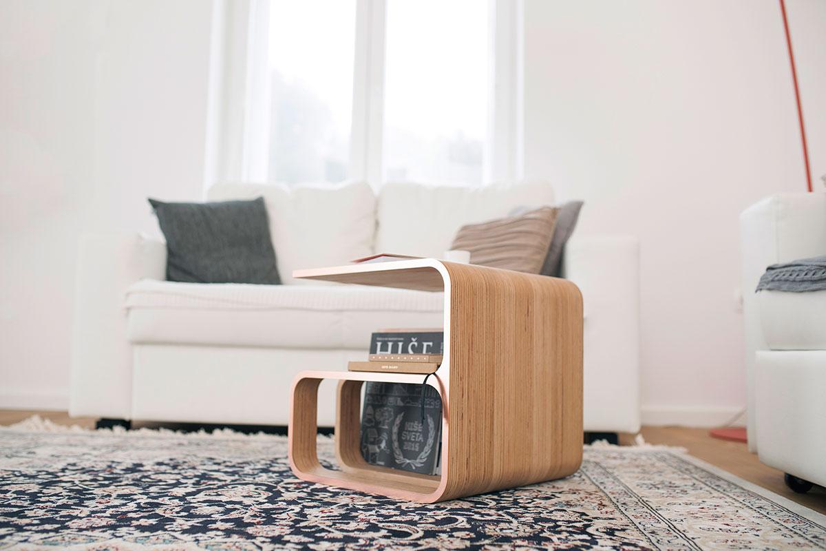 Stylish Multi Purpose Piece Of Furniture Woodieful Chair