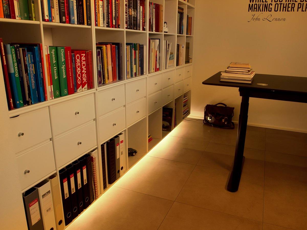mylight-closet