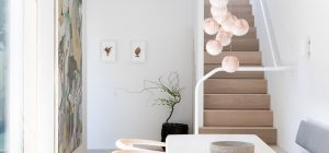 narrow home dining design 300x140 - Saint George House