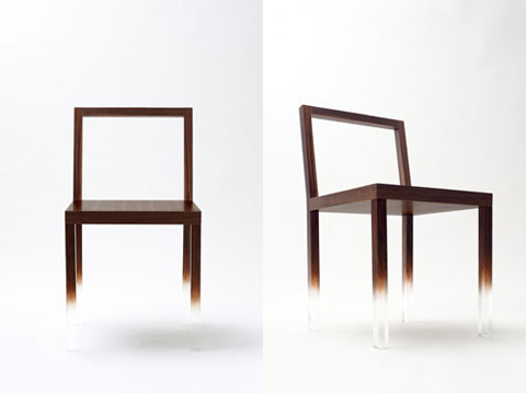 nendo-chair