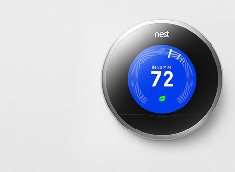 nest learning thermostat 4 - Nest: the learning thermostat