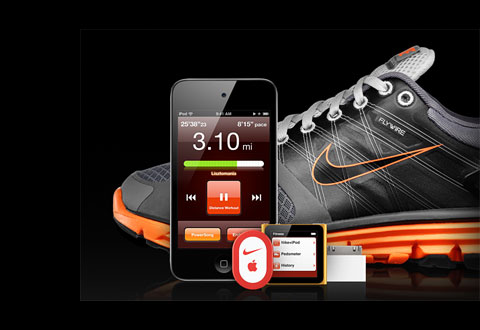 nike ipod sport kit - Nike + Ipod Sport Kit – Working it Out