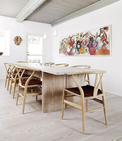 a modern fairy tale house in denmark beautiful interiors