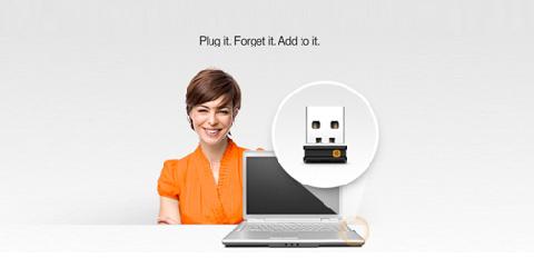 notebook kit logitech 5 - Logitech Notebook Kit: Laptop - Desktop