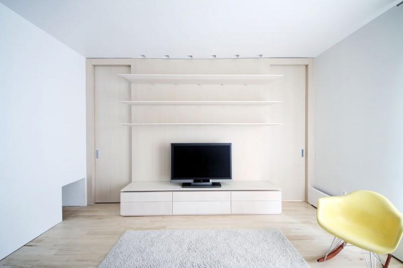 ny apartment renovation yk 800x533 - K Residence
