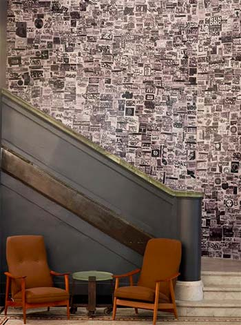 ny boutique hotel ace 9 - The Ace: ReInventing the urban hotel