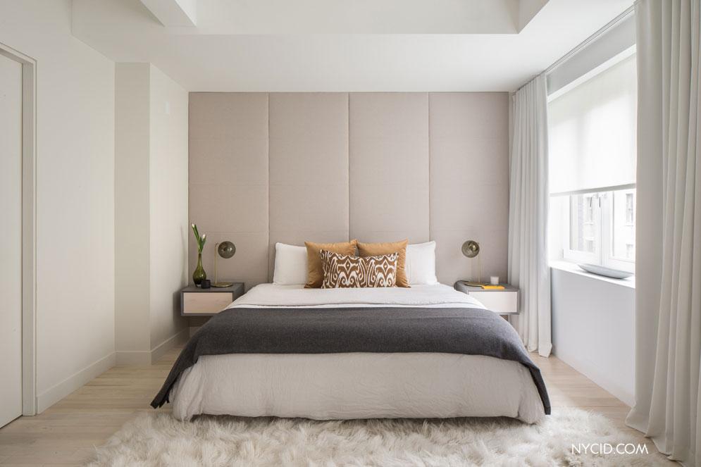 West village duplex beautiful interiors - Duplex home interior design ...