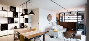 open living space interiors elp 300x140 - ELP Apartment Renovation