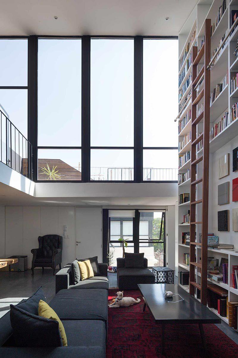 open space apartment csm 800x1200 - XSBK Flat