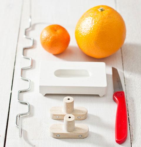 "orange peel hangers 2 - Orange Peel Hangers : Giving It A ""Second Chance"""