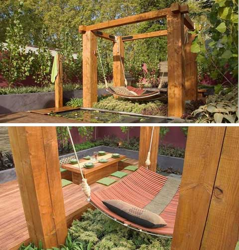 outdoor designs jamiedurie - Modern Backyard Makeover: Jamie Durie