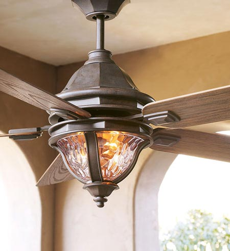 Monticello Outdoor Fan A Light Breeze Garden Amp Patio