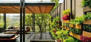 outdoor green wall design asp 300x140 - Villa Jardin