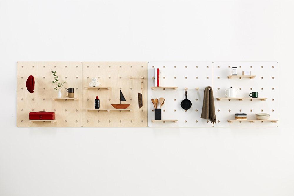 pegboard modular shelves 3 - Bang Bang Pegboard