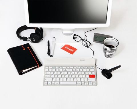 pen-mouse-keyboard-penclic
