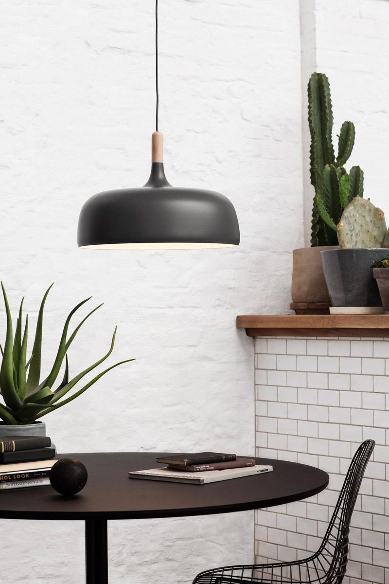 pendant lamp acorn3 - Acorn Pendant Lamp