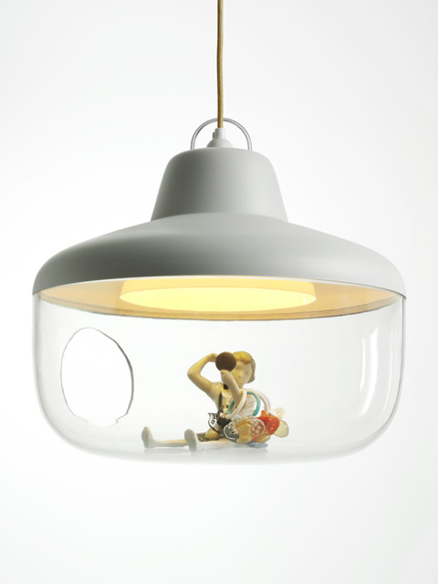 Favorite Things Pendant Lamp Light Up Your Life Literally